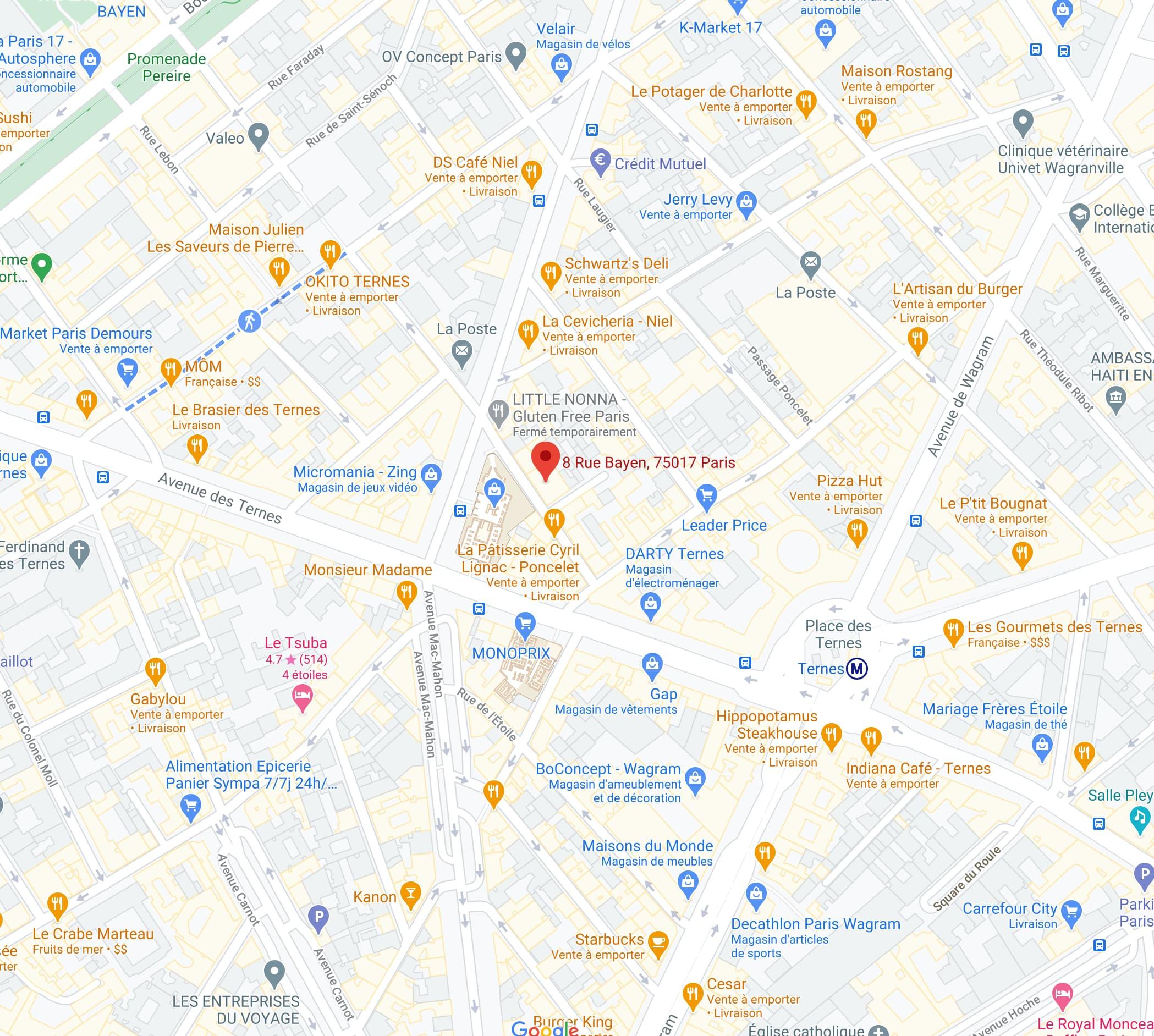 agilita-map